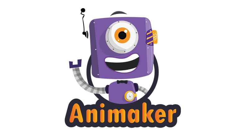 รีวิวโปรแกรม Animaker | CiZgIlIbLoG