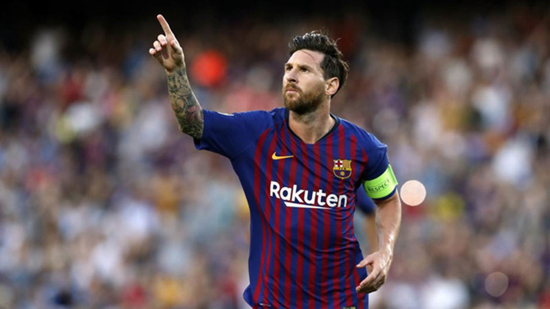 Messi-photo